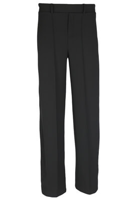 Pantaloni Bershka Zoe Black