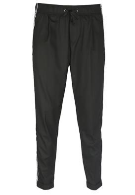 Pantaloni sport Bershka Erin Black