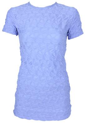 Tricou ZARA Fay Blue