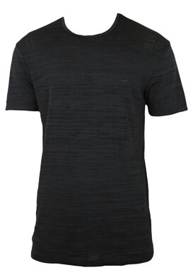 Tricou ZARA Basic Black