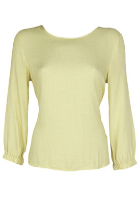 Bluza Bershka Carrie Yellow