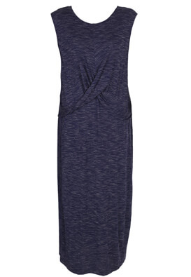 Rochie New Look Maternity Dark Blue
