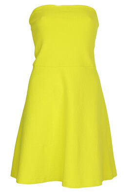 Rochie New Look Amelia Yellow