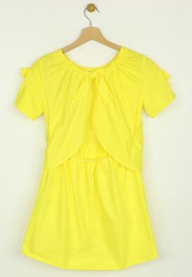 Rochie ZARA Hera Yellow