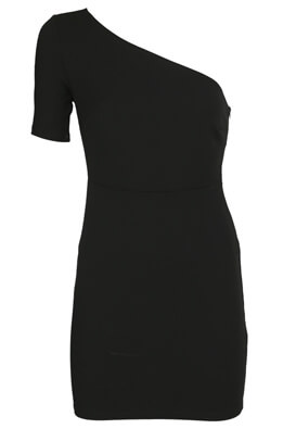Rochie New Look Whitney Black