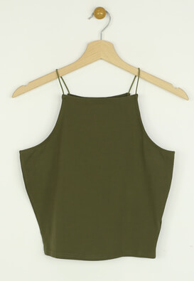 Maieu New Look Nastasia Dark Green