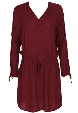 Rochie Promod Hera Dark Red