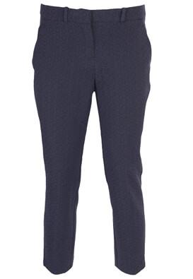 Pantaloni Promod Georgia Dark Blue
