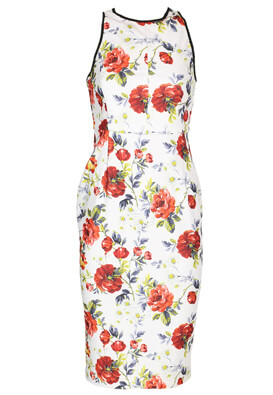 Rochie New Look Rosa White