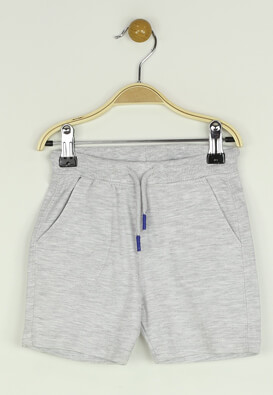 Pantaloni scurti ZARA Paul Light Grey