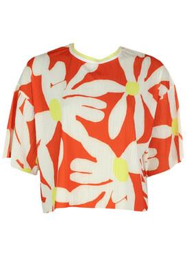 Tricou Bershka Elle Colors