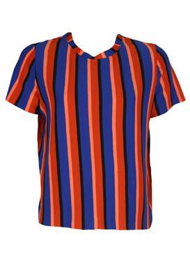 Tricou Bershka Gloria Colors