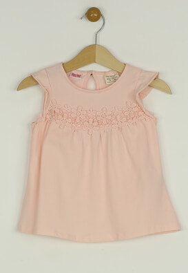Maieu ZARA Xenia Light Pink