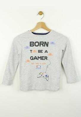 Pijama ZARA Gerard Light Grey