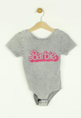 Body ZARA Barbie Grey