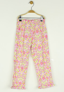 Pantaloni ZARA Georgia Colors