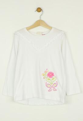 Pijama ZARA Flowers White
