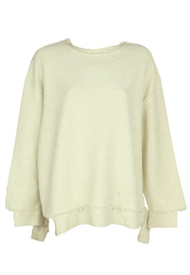 Bluza ZARA Lucy Light Beige