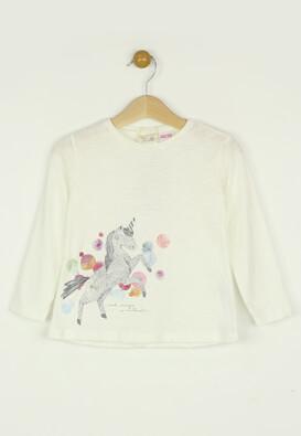 Bluza ZARA Unicorn White