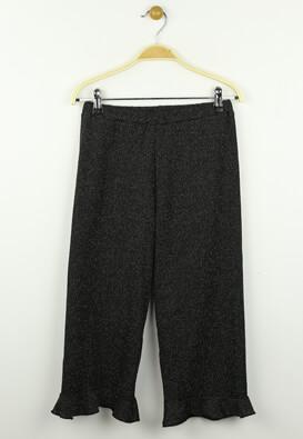 Pantaloni ZARA Will Black