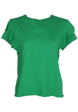 Tricou ZARA Vivien Green