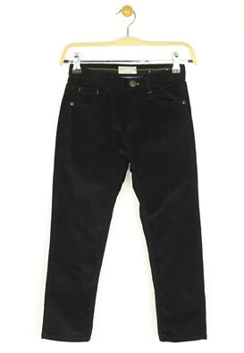 Pantaloni ZARA Rene Black