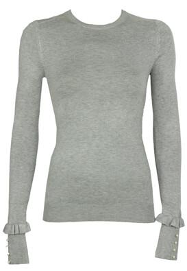 Bluza ZARA Farah Grey