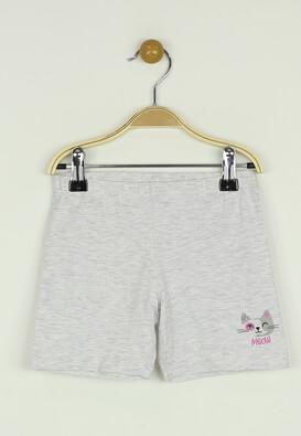 Pijama Reserved Kitty Light Grey