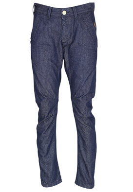 Pantaloni Cropp Carter Dark Blue