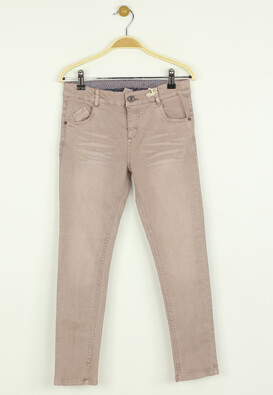 Pantaloni Reserved Lydia Light Pink