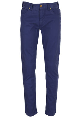Pantaloni Reserved Eddie Dark Blue