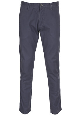 Pantaloni Reserved Ryan Dark Blue