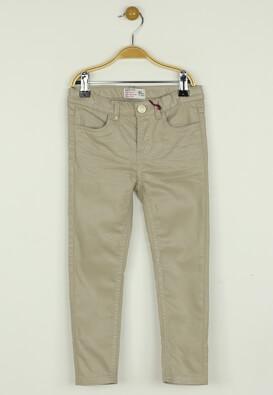 Pantaloni Reserved Nina Light Beige