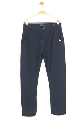 Pantaloni Reserved Lloyd Dark Blue