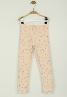 Pijama Reserved Stars Light Orange