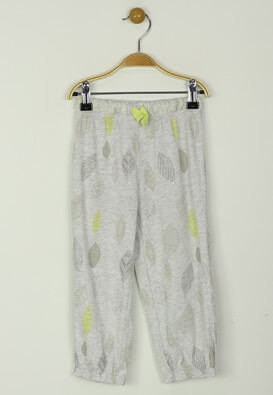 Pijama Reserved Paula Light Grey