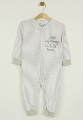 Pijama Reserved Ted Light Grey