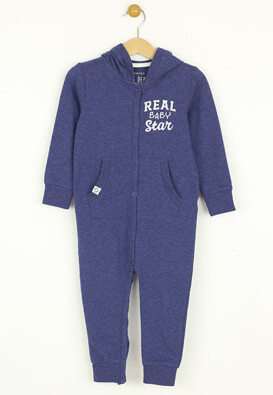 Pijama Reserved Nick Dark Blue