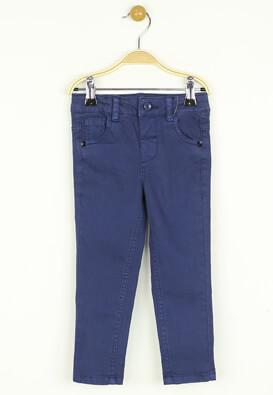 Pantaloni Reserved Elias Dark Blue