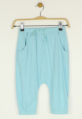 Pijama Reserved Abbie Light Blue