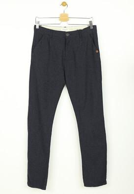 Pantaloni de stofa Reserved Jake Dark Blue