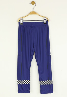 Pantaloni Reserved Hugo Dark Blue
