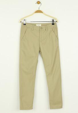 Pantaloni Reserved Kaled Beige