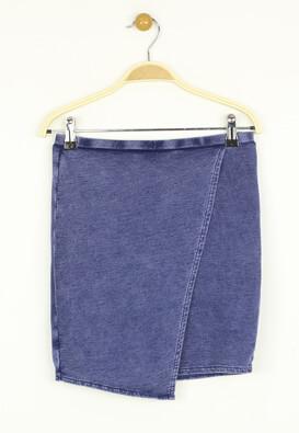 Fusta Reserved Hal Blue