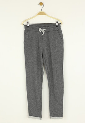 Pantaloni sport Reserved Nastasia Dark Grey