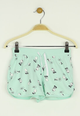 Pijama Reserved Helen Light Green