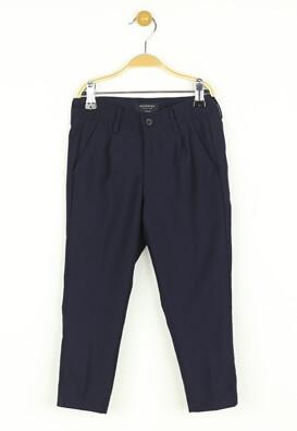 Pantaloni de stofa Reserved Jordan Dark Blue