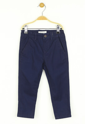 Pantaloni Reserved Klaus Dark Blue