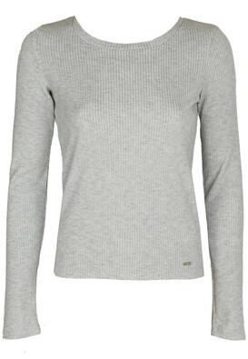 Bluza Cropp Berta Light Grey