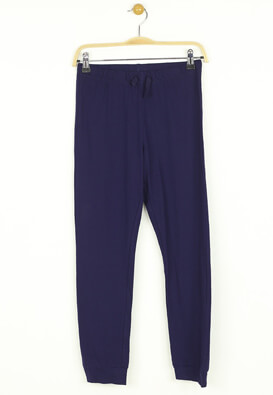 Pantaloni Reserved Tom Dark Blue